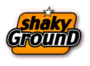 Shaky Ground Logo
