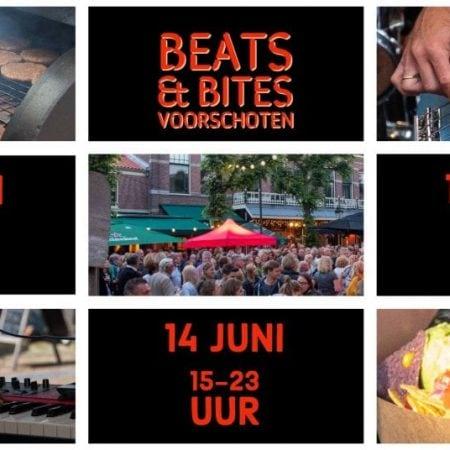 13-06 Shaky bij Festival Beats & Bites
