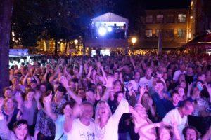 Festival Haarlem Jazz 001
