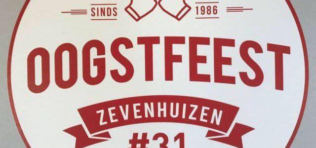 05-09 Shaky bij Oogstfeest Zevenhuizen