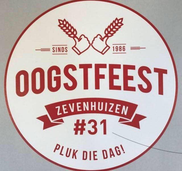 VERVALLEN 05-09 Shaky bij Oogstfeest Zevenhuizen