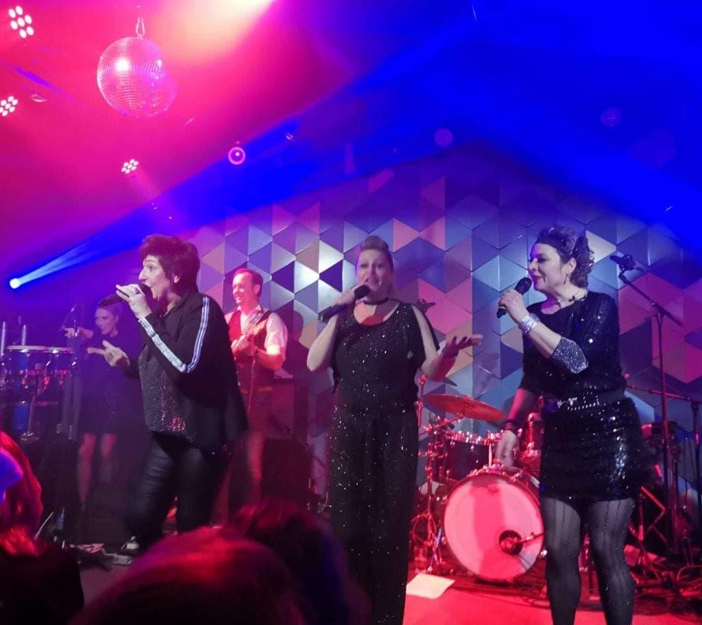 Shaky's Guilty Pleasure Party 2019 Boathouse Rotterdam (foto's: Belinda Schiffelers)