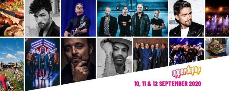 09-09 OPPERDEPOP Festival – Rotterdam – Verplaatst!