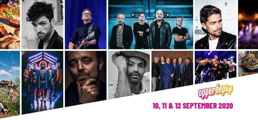 VERPLAATST 10-09 OPPERDEPOP Festival – Rotterdam